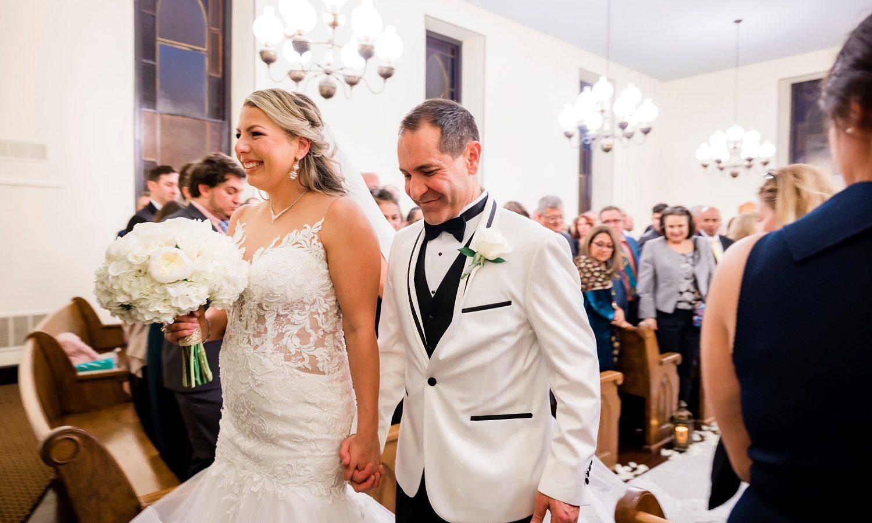 weddings Mitzvahs feature