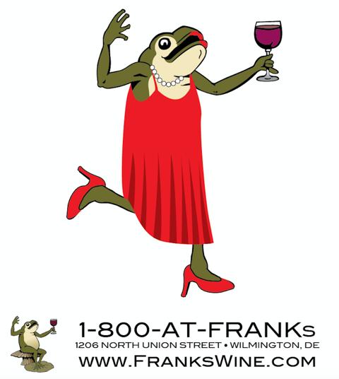1-800-AT-FRANKS