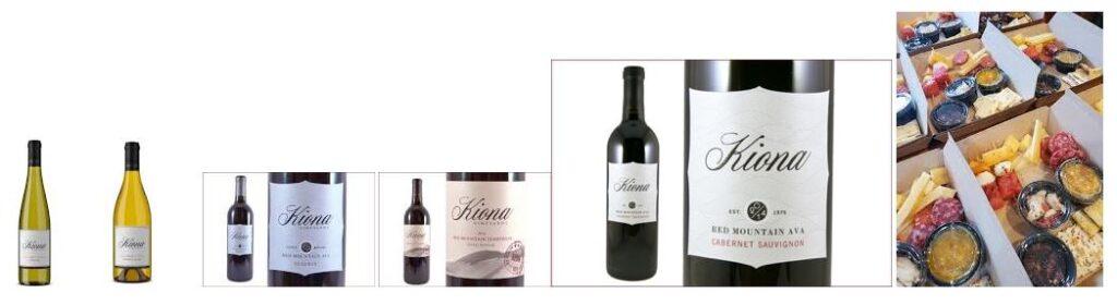 Kiona wines