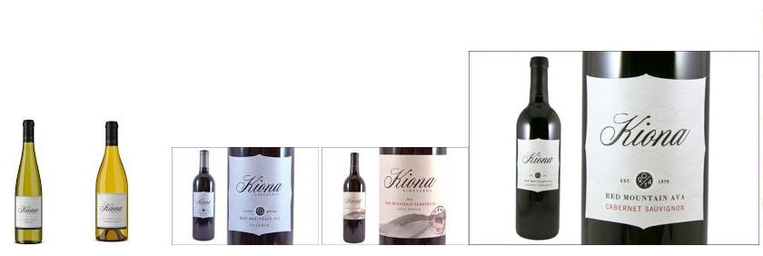 Kiona wines 2