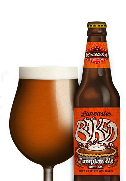 Lancaster Pumpkin Ale