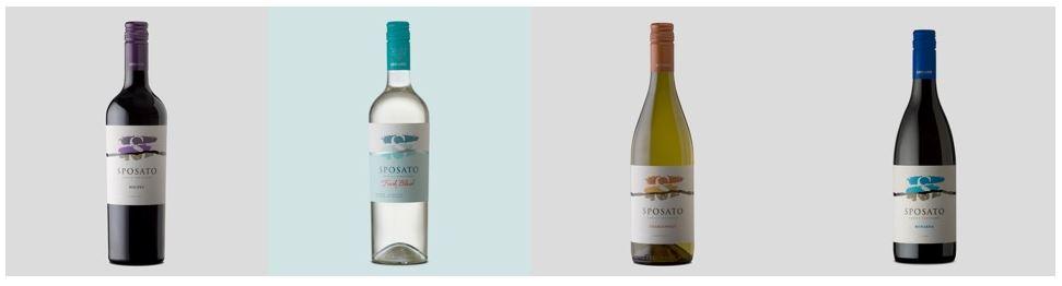 Sposato Wines