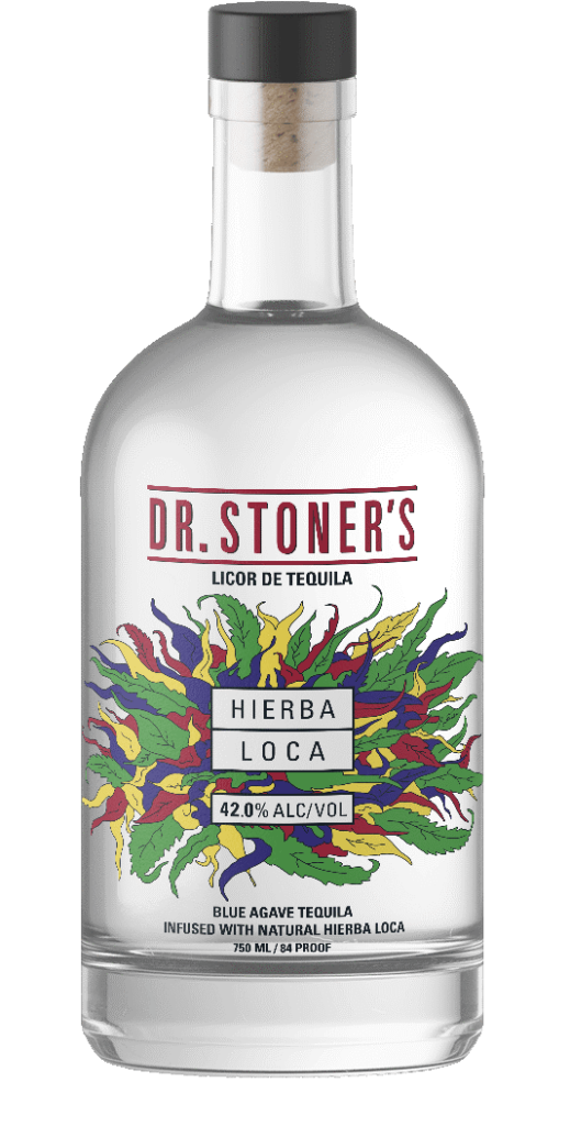 dr stoners hierba herb