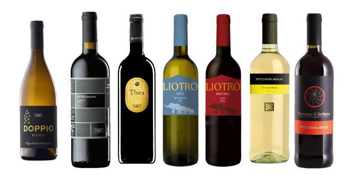 Italian Wines 4.22