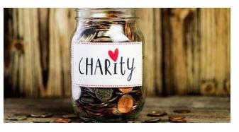charity TBD