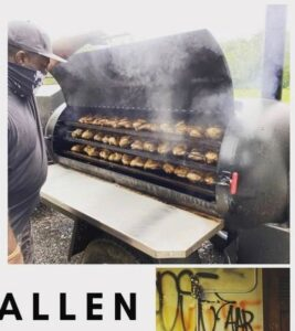 chef Allen