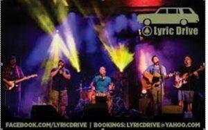 lyric drive