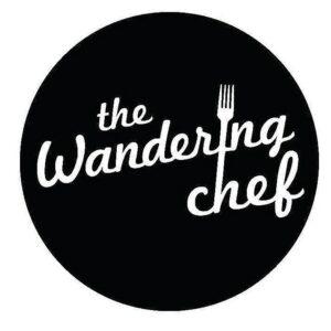 wandering chef
