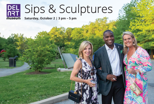 sips and sculptures fi